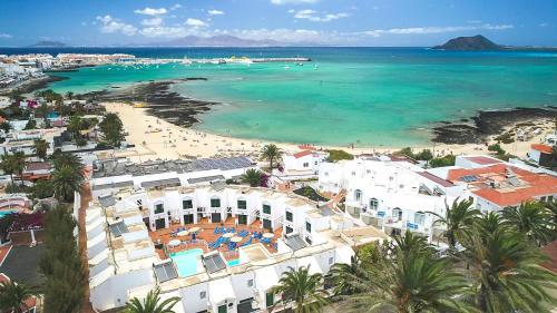 . TAO Caleta Playa