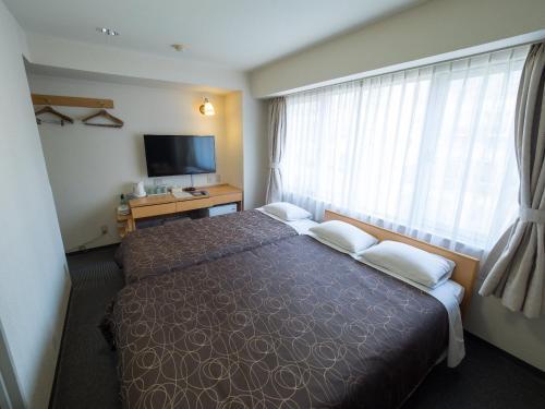 新大阪酒店 Hotel Shin Osaka
