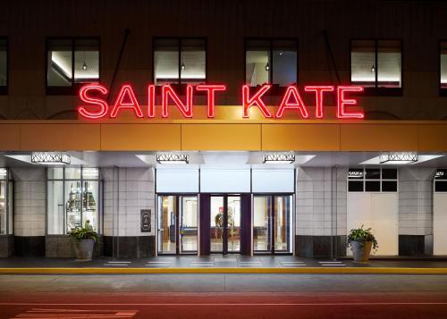 Saint Kate, The Arts Hotel - Milwaukee