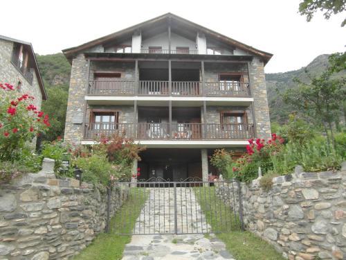 SH11 - Casa Juan Manuel 2 - Villmor