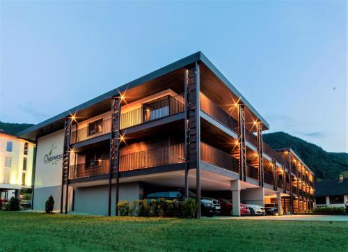 B&B Boutique Apartment Oberwiesen - Hotel - Bruneck-Kronplatz