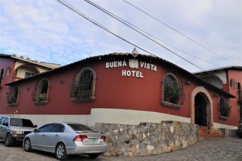 . Hotel Buena Vista