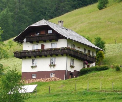 Tischnerhof Bad Kleinkirchheim