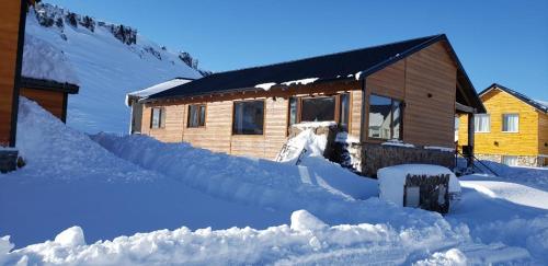 PEWMA Casa de Montaña