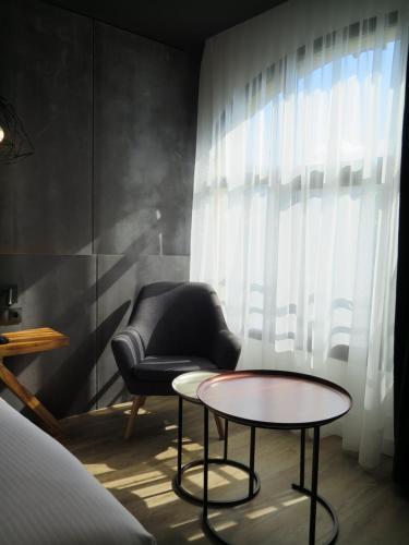 Foto - Hotel Tayko Bilbao