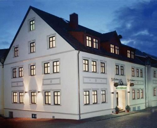 . Hotel Stadt Waren