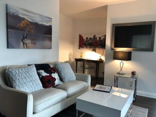 Jet furnished Suites Yorkville Foto principal