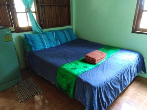 Mountain View Guesthouse 房间的照片