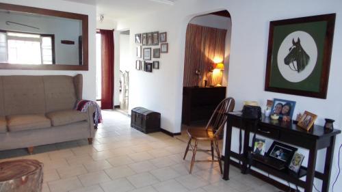 Apartamento Serrano