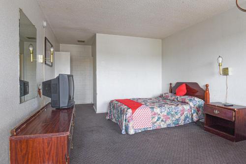 Hotel Valdosta GA Downtown
