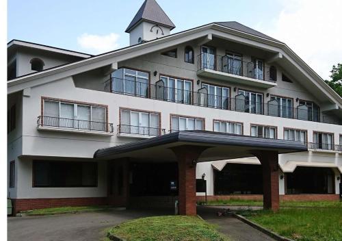 ホテル レムナント鶯宿, Shizukuishi