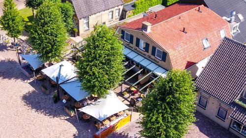 . Hotel Restaurant Boschlust