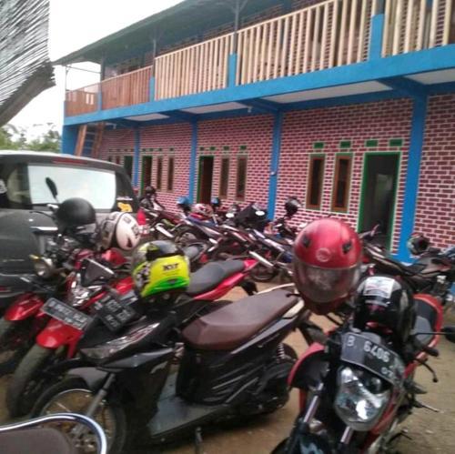 Penginapan Sinar Laut, Sukabumi