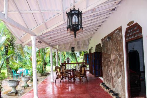 Nature Nest Home Stay