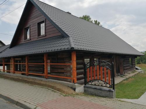 ChatkaDuraje - Apartment - Jaworzynka