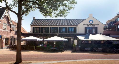 . Hotel Café Restaurant De Ploeg