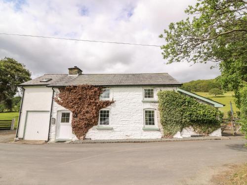 Penlone Cottage,