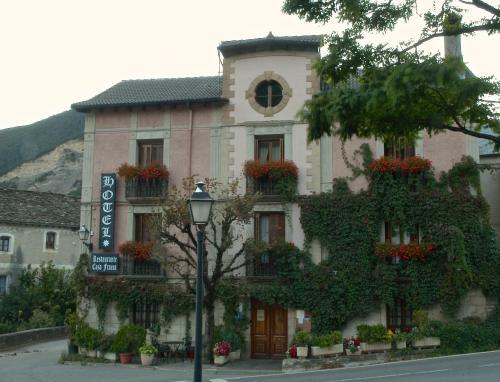 . Hotel Casa Frauca