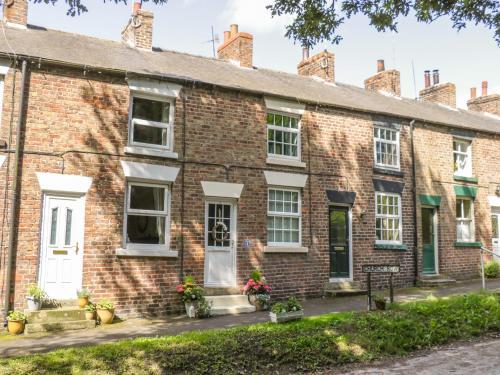 4 Church Row, Great Driffield