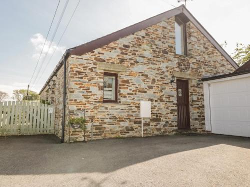 The Wagon House, Boyton, Cornwall