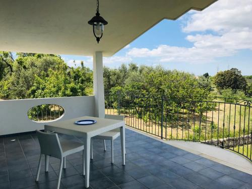Figumurisca-S'ena frisca country house-