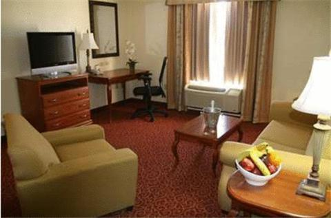 Hampton Inn & Suites Jennings - Jennings, LA 70546