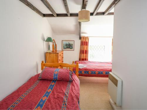Sarah's Cottage, Camelford, Cornwall