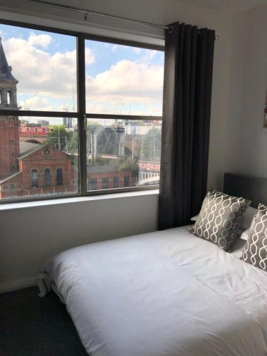 Picture of Deansgate Locks Penthouse