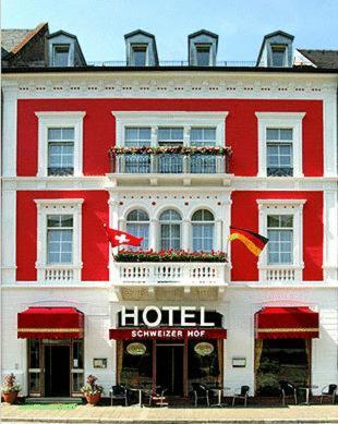 . Hotel Schweizer Hof - Superior
