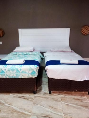 Foto - Royal Olympia Lodges and Safaris Livingstone
