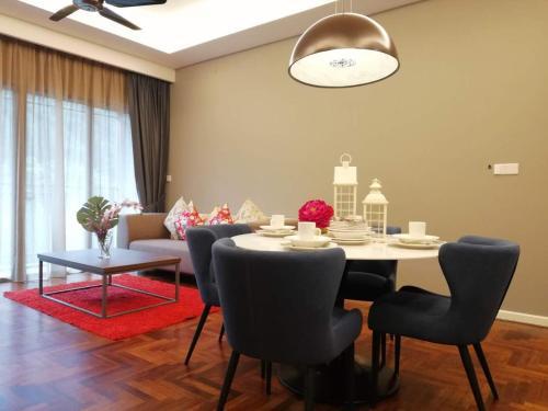 A-HOTEL com - Home Sweet Home Vista 3Room 16 Genting [FREE