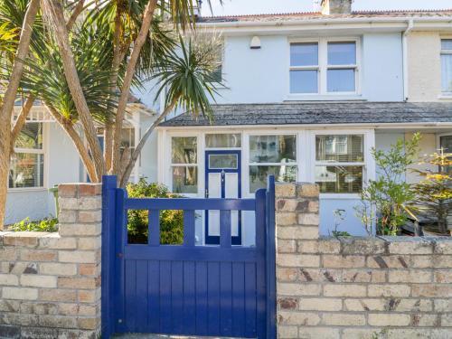 Blue Skies Ennors Road, Crantock, Cornwall