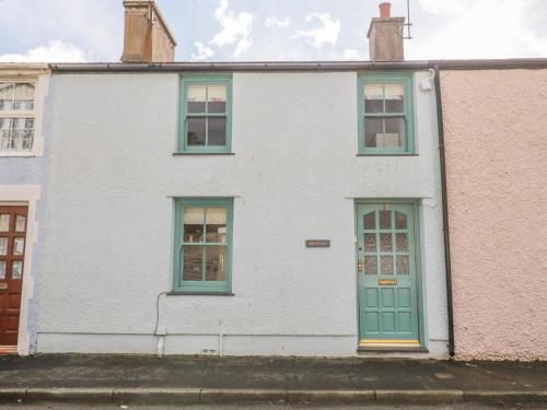 Bryn Haf, New Street, Beaumaris