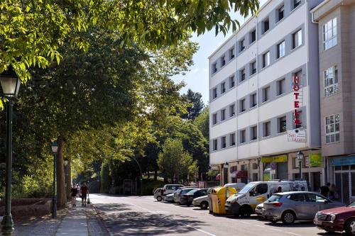 Hotel Hotel San Lázaro