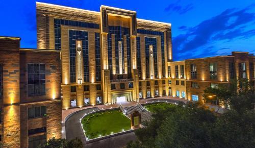 Ani Grand Hotel Yerevan