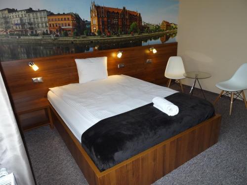 . Pro Bed & Breakfast