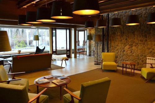 Фото отеля Hotel ACA El Calafate