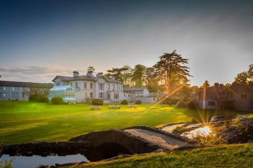 . Boyne Valley Hotel & Country Club