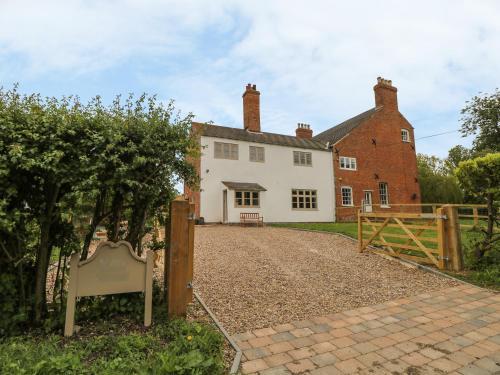 Warren House Cottage