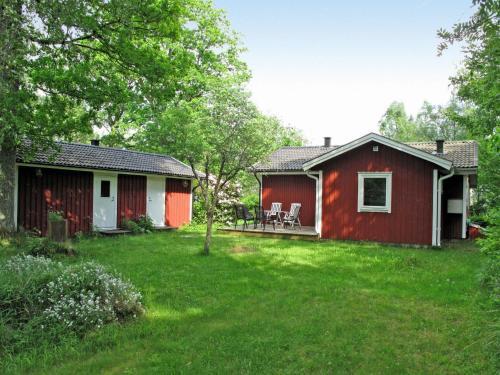 Holiday Home Lisebro (SND122) - Alvesta
