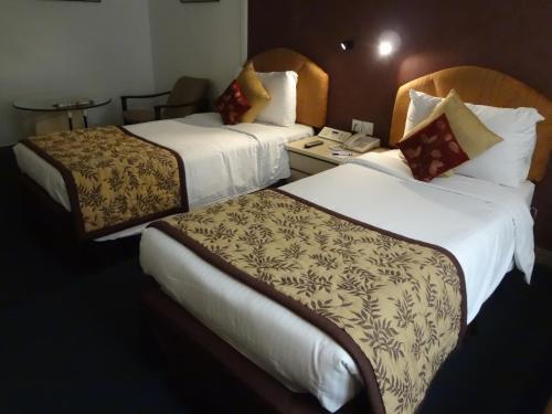 Hotel Kohinoor Continental,Airport фотографии номера