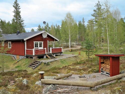 . Chalet Kringelfjorden Siken - DAN055