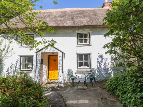 The Thatched Cottage, Perranuthnoe, Cornwall