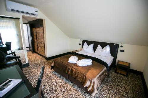 Hotel Seebrunn am Wallersee, 5302 Henndorf am Wallersee