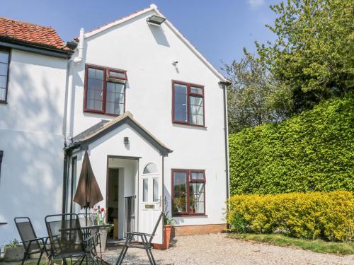 Rockery Cottage, Great Driffield