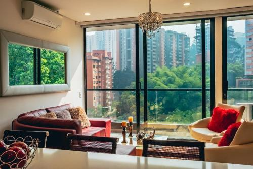 . Colombian Emerald/First Class apartment/Luxury living