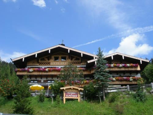 Alpenhof Schwaiger Mühlbach am Hochkönig