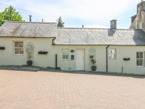 Parliament Cottage