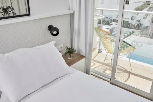 HM Dunas Blancas værelse billeder