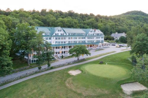 Eagle Mountain House and Golf Club - Accommodation - Jackson